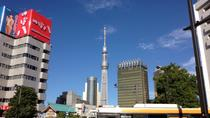 Private Muslim Tokyo Tour, Tokyo, Private Sightseeing Tours