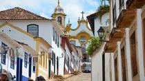 Day Trip to Tiradentes from Belo Horizonte, Belo Horizonte, Private Day Trips