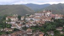 Private Trip to Ouro Preto from Belo Horizonte, Belo Horizonte, Private Day Trips