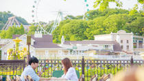 Private Photo Shoot with a Local Photographer in Everland, Seoul, Theme Park Tickets & Tours