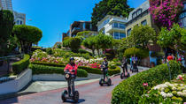 Advanced Lombard Street Segway Tour, San Francisco, Self-guided Tours & Rentals