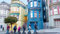 San Francisco Advanced Segway Tour: Golden Gate Park and Haight-Ashbury, San Francisco, Segway Tours