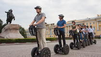 Segway Tour of Saint Petersburg, St Petersburg, Walking Tours