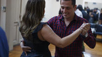 Private Tango Lesson at Complejo Tango, Buenos Aires, Private Sightseeing Tours