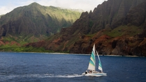 Na Pali Kauai Sunset Cruise, Kauai, Night Cruises