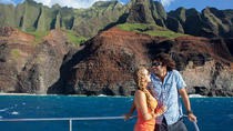 Napali Sunset Dinner Cruise, Kauai, Sunset Cruises