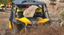 30-Minute Off-Road Adventure in Cancun, Cancun, 4WD, ATV & Off-Road Tours