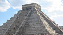 Chichen Itza Tour with Cenote Swim from Cancun, Cancun, Day Trips