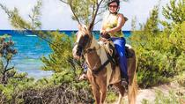 Horseback Riding Tour at Punta Venado Eco Park, Cancun, Horseback Riding