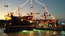 Pirate Night Show with Dinner in Cancun, Cancun, Dinner Cruises