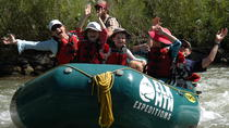 Lower Roaring Fork Rafting, Aspen, Other Water Sports