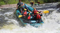 Slaughterhouse Half-Day Whitewater Rafting, Aspen, White Water Rafting & Float Trips