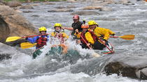 The Narrows - Arkansas River Rafting Trip, Aspen, White Water Rafting & Float Trips