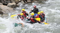 The Numbers - Arkansas River, Aspen, White Water Rafting & Float Trips