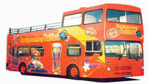 Belfast Shore Excursion: City Sightseeing Hop-On Hop-Off Tour, Belfast, Ports of Call Tours