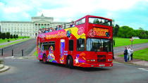 City Sightseeing Belfast Hop-On Hop-Off Tour, Belfast, null