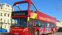 City Sightseeing Brighton Hop-On Hop-Off Tour, England, Hop-on Hop-off Tours