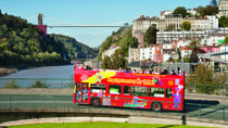 City Sightseeing Bristol Hop-On Hop-Off Tour, England, Hop-on Hop-off Tours