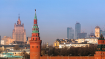 City Sightseeing Moscow Hop-On Hop-Off Tour, Moscow, Hop-on Hop-off Tours