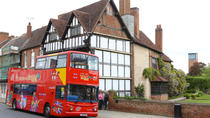 City Sightseeing Stratford-upon-Avon Hop-On Hop-Off Tour, England, Hop-on Hop-off Tours