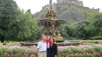 Edinburgh City Hop-on Hop-off Tour, Edinburgh, Hop-on Hop-off Tours