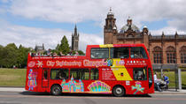 Glasgow City Hop-On Hop-Off Tour, Glasgow, Hop-on Hop-off Tours