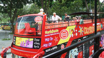 Hop-on-Hop-off-Tour durch Singapur, Singapur