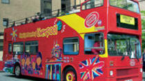 Liverpool City Hop-on Hop-off Tour, Liverpool, Hop-on Hop-off Tours