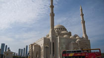 Sharjah Hop-On Hop-Off Tour, United Arab Emirates, Hop-on Hop-off Tours