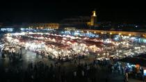 4-Day Small-Group Tour of Marrakech, Marrakech, Food Tours