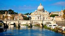 3 Days in Rome: Vatican Museum Colosseum and Ancient Rome, Rome, 3-Day Tours