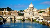 3 Days in Rome: Vatican Museums Colosseum and Ancient Rome, Rome, 3-Day Tours