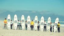 Surfing Lessons in Cape Town, Cape Town, Surfing & Windsurfing