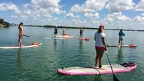 Learn to Stand Up Paddle Board, Sarasota, Stand Up Paddleboarding
