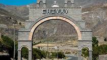 Bus from Puno to Chivay, Puno, Multi-day Tours
