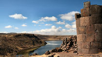 Half Day Tour to Sillustani Inca Ruins, Puno, Cultural Tours
