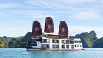 3-Day Halong Bay Cruise with Pelican, Halong Bay, Multi-day Cruises