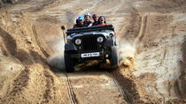 Jeep Safari Day Trip to Kanota Lake from Jaipur, Jaipur, 4WD, ATV & Off-Road Tours