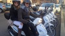 Full-Day Private Scooter Tour of Historical Rome, Rome, Vespa, Scooter & Moped Tours