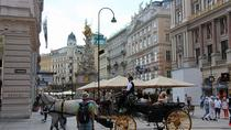 A Romantic Vienna Tour from Budapest with Fiaker and Sacher cake, Budapest, Day Trips