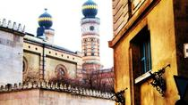 Private Jewish Heritage Tour by Car in Budapest, Budapest, Private Tours