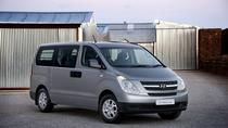 Sharjah Airport Transfer to Sharjah City, Sharjah, Airport & Ground Transfers