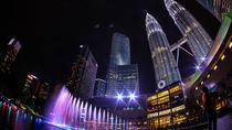 Amazing Night Tour with Tickets to Petronas Twin Tower Observation Deck, Kuala Lumpur, Night Tours