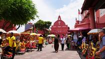 Private Day Trip to Malacca from Kuala Lumpur, Malacca, Private Day Trips
