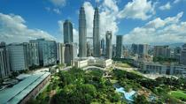 Private Tour: Kuala Lumpur with Petronas Twin Towers Observation Desk and Batu Caves, Kuala Lumpur, ...