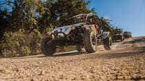Buggy Tour in Playa del Carmen with Cenote Swim and Mayan Village Visit, Playa del Carmen, 4WD, ATV ...