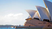 Private 3-Day Luxury Sydney Tour Including a Holistic Massage Treatment, Sydney, Multi-day Tours