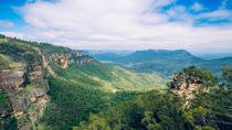 Private Group Tour: Hidden Treasures of the Blue Mountains, Sydney, Private Sightseeing Tours