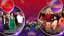 Madame Tussauds Singapore Full Experience Ticket, Singapore, Attraction Tickets