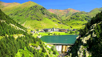 Pyrenees Full Day Trekking Tour from Barcelona, Barcelona, Hiking & Camping